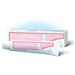 Pansoral Primeiros dentes 15 ml