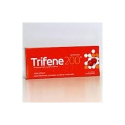 Trifene 200mg 20 comprimidos