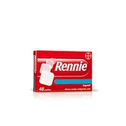 Rennie 24 comprimidos