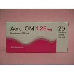 Aero-om gotas 25ml