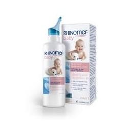 Rhinomer Baby Força Extra Suave spray nasal 115 ml