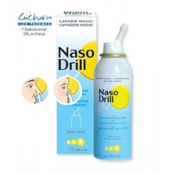 Nasodrill spray nasal 100ml