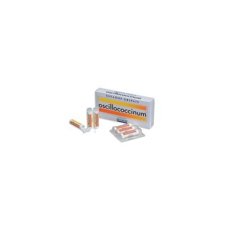 Oscillococcinum 6 unidoses de glóbulos