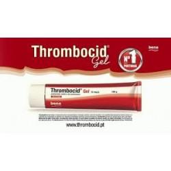 Thrombocid pomada 100g