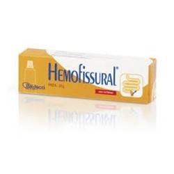 Hemofissural pasta 20g