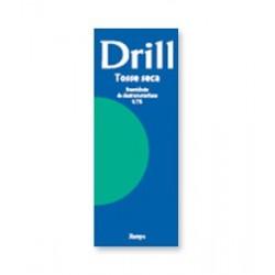 Drill Tosse seca xarope 200ml