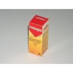 Pyralvex solução bucal 10ml