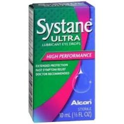 Systane gotas oftálmicas 30 monodoses