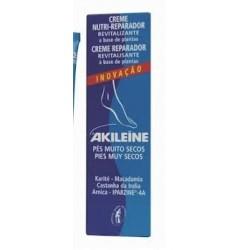 Akileine creme nutri-reparador 50ml