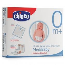 Faixa de rede umbilical MediBaby Chicco