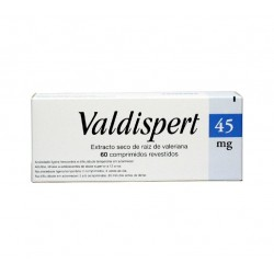 Valdispert 45mg 60comp