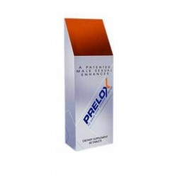 Prelox comp x 30
