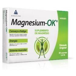 Magnesium-OK comp x 30