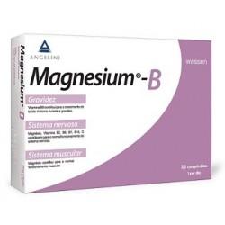 Magnesium-B comp x 30