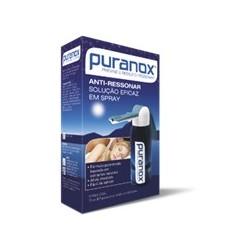 Puranox anti-ressonar Spray oral 75ml