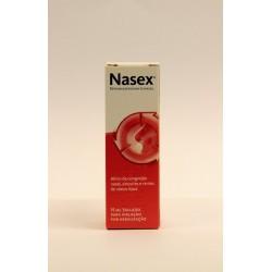 Nasex spray nasal 15ml