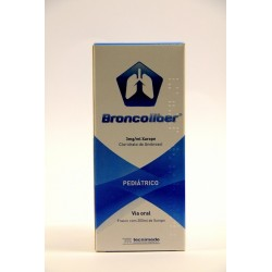 Broncoliber xarope adulto 200ml