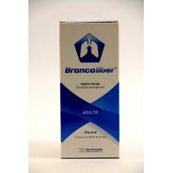 Broncoliber xarope adulto 200ml
