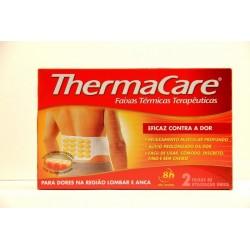 ThermaCare região lombar e anca faixas x 2