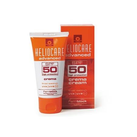 Heliocare advanced creme 50+ 50ml