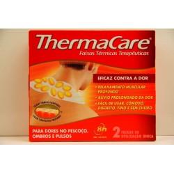 ThermaCare pescoço,ombros e pulsos faixas x 2