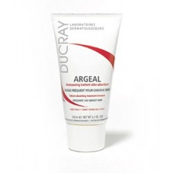 Ducray ARGEAL Champô-Creme 150ml