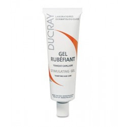 Ducray GEL Rubefaciente 30ml