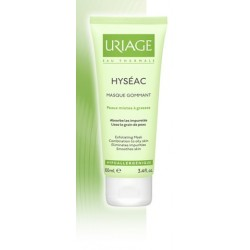 Uriage Hyséac Máscara exfoliante 100ml