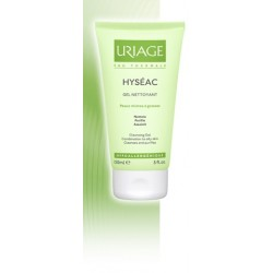 Uriage Hyséac Gel de limpeza 150ml
