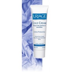 Uriage Cold Cream creme 100ml
