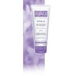 Uriage Gyn-8 gel suavizante 100ml
