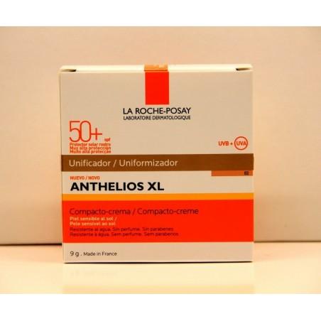 La Roche Posay Anthelios XL 50+  compacto doré