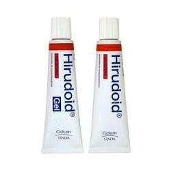 Hirudoid creme 40g