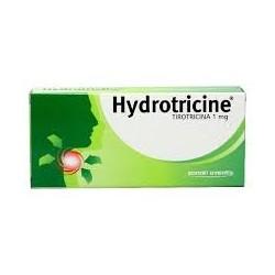 Hydrotricine 24 pastilhas