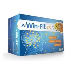Win-fit MC 30 cápsulas