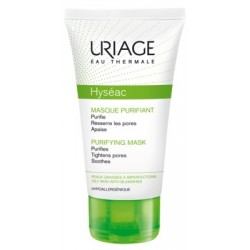 Uriage Hyséac máscara purificante 50 ml