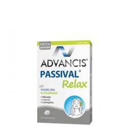 Advancis passival adultos 30 comprimidos