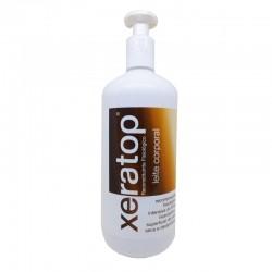 Xeratop leite corporal 500 ml