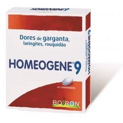 Homeogene9 60 comprimidos