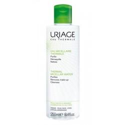Uriage água micelar pele normal a mista 250ml