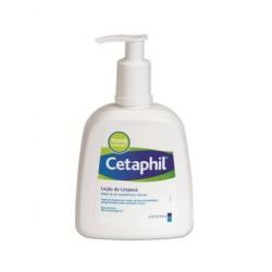 Cetaphil loção de limpeza 237 ml