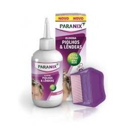 Paranix champô 200ml