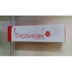 Tricovivax 50 mg/ml solução cutânea c/aplicador 100ml