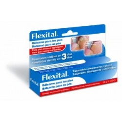 Flexital bálsamo 56 g