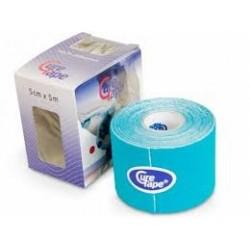 Cure Tape azul 5cm x 5cm