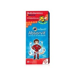 Absorvit infantil  xarope 150 ml