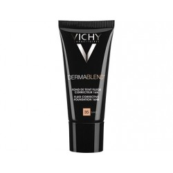 Vichy Dermablend base corretora fluida  cor 35 30 ml