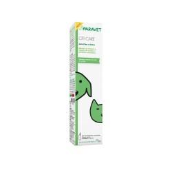 PARAVET opti-care solução 100 ml