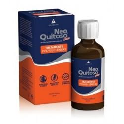 Neo-Quitoso plus solução cutânea 50 ml