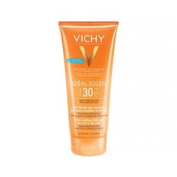 Vichy Solar leite spray  SPF 30+ 200ml